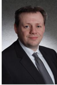 Versicherungsmakler Sascha Gottwald